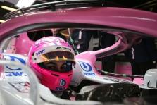 """E. Oconas neplanuoja kitais metais lenktyniauti """"IndyCar"""" arba """"Formulėje-E"""""""