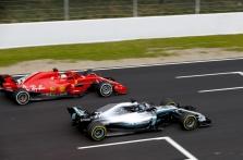 FIA svarsto didinti DRS zonų skaičių ir kitose trasose