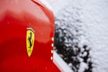 """Nuo 2023 m. """"Ferrari"""" varžysis galingiausioje WEC klasėje"""