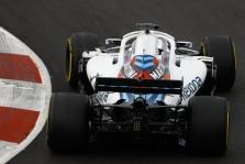 """""""Williams"""" neigia, kad kreipėsi į FIA dėl galimai nesąžiningo gamintojų elgesio"""
