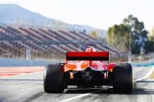 """Ferrari"" grasinimai neverčia J. Todto nerimauti"