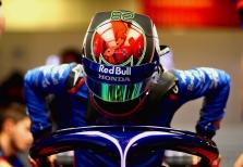 """""""Toro Rosso"""": B. Hartley yra labai vertingas ir """"Hondai"""", ir komandai"""