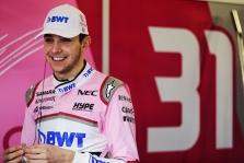 """E. Oconas: mano vienintelis tikslas šiuo metu yra būti """"Formulėje-1"""""""