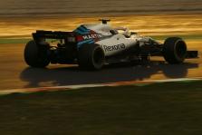 """F. Massa: """"Williams"""" prioritetu pasirinko pinigus"""