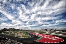 Ispanijos GP: orų prognozė