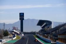 Ispanijos GP etapas vyks nauju laiku