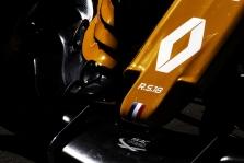 """""""Renault"""": naujame bolide liko nepakeistas tik vairo stiprintuvas"""