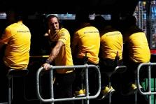"""C. Abiteboulas: biudžetų ribojimai ir """"Formulės-1"""" ateitis"""