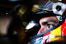"Oficialu: C. Sainzas pereina į ""McLaren"""