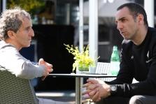"""""""Renault"""": mes ženkliai atsiliekame nuo stipriausių komandų"""
