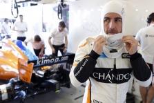 """F. Alonso: man nerūpi """"Ferrari"""" ir """"Honda"""" rezultatai"""