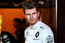 N. Hulkenbergas praras 10 starto pozicijų Monzoje