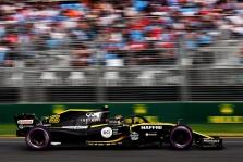 """C. Sainzas: aš pasiruošęs savo ateitį susieti su """"Renault"""""""