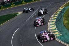 """""""Force India"""" surado greičio trūkumo priežastį"""
