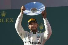 "N. Lauda: L. Hamiltonas liks ""Mercedes"" komandoje"