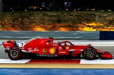 """""""Ferrari"""" praras daugiausiai iš visų po naujų """"Liberty Media"""" siūlymų"""