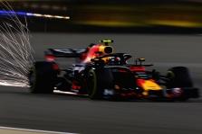 M. Verstappenas: Hamiltonui yra lengviausia mane kaltinti