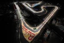Bahreino GP: važiavimų tvarkaraštis
