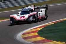 """N. Hulkenbergas: F-1 pilotai nesunkiai pagerins """"Porsche"""" pasiektą rekordą Belgijoje"""
