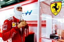 R. Brawnas: S. Vettelio klaidos - neatsitiktinės