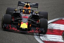 D. Ricciardo nori pasirašyti tik dviejų metų sutartį