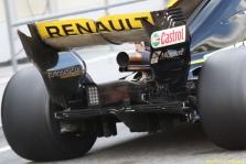 """J. Stollas paliks """"Renault"""" lenktynių programos vadovo postą"""