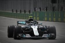 FIA nežinojo apie nuolaužą sugadinusią V. Botto lenktynes