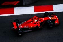 S. Vettelis: džiaugiuosi, kad bandžiau, bet nesidžiaugiu kaip pavyko