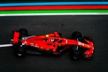 """A. Prostas: """"Ferrari"""" tikrai gali laimėti šiais metais"""