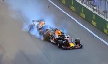 M. Verstappenas: mes su Danieliumi padarėme išvadas