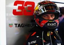 M. Verstappenas: mano santykiai su Danieliu nepasikeitė