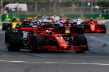 """""""Ferrari"""" vėl įtariama pažeidusi reglamentą"""