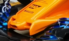 """""""McLaren"""" paaiškino, kodėl buvo parduotos komandos akcijos"""
