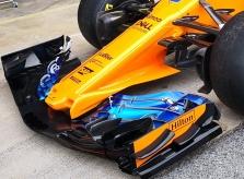 """""""McLaren"""" turi naują investuotoją, susijusį su N. Latifi"""