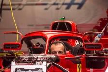 """""""Ferrari"""" turės perdaryti veidrodėlius iki Monako GP etapo"""