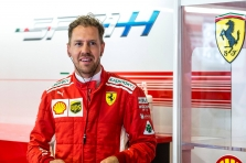 S. Vettelis: dažnas taisyklių keitimas kelia juoką