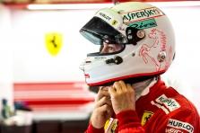 S. Vettelis: kompanijoje su Kimiu aš galiu būti pats savimi