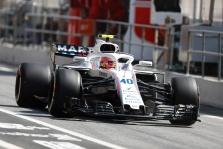 """M. Hughesas: Kubica gali atsidurti prie """"Williams"""" vairo"""