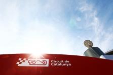 Daugiau nei 172 tūkst. žiūrovų per lenktynių savaitgalį Barselonoje