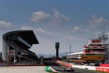Ispanijos GP: įdomioji statistika