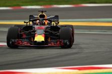 D. Ricciardo: Monake piloto meistriškumas turi reikšmės
