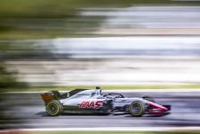 Teisėjai diskvalifikavo R. Grosjeaną
