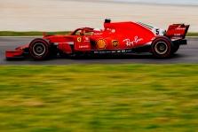 """""""Ferrari"""" nori padidinti variklio galią 15-20 AG"""