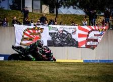 MotoGP. Prancūzijoje vykusioje kvalifikacijoje - vietos herojaus J. Zarco triumfas
