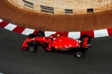 """K. Raikkonenas apie 2019-uosius: """"Ferrari"""" žino, ko aš noriu"""