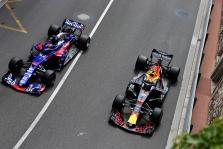 """""""Red Bull"""" pasiruošusi aukoti """"Toro Rosso"""" sezoną dėl """"Honda"""" tobulėjimo"""