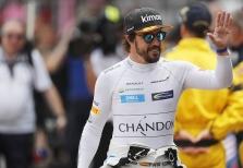 R. Brownas: F. Alonso iškovojo mažiau pergalių nei buvo vertas