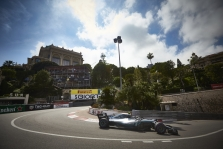 "M. Hakkinenas: ""Mercedes"" Monake sulauks rimtesnio pasipriešinimo"