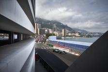 """""""Pirelli"""" patvirtino, kad Monake bus naudojamos minkščiausios sudėties padangos"""