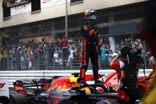 Monako GP: įdomioji statistika